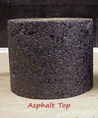 Asphalt Topping 404