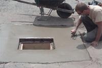 Catch Basins and Repairs